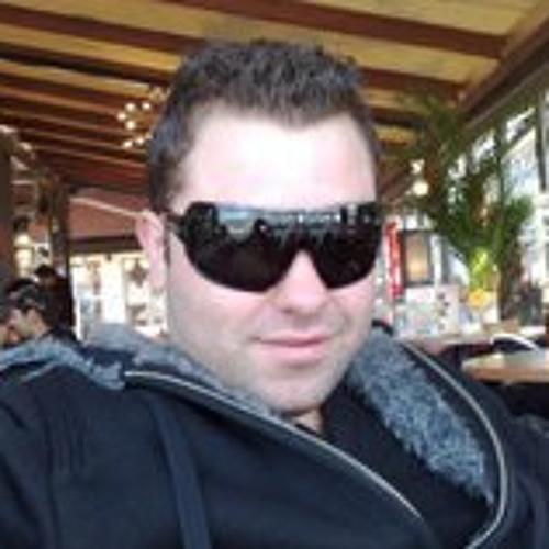 dj xristos's avatar