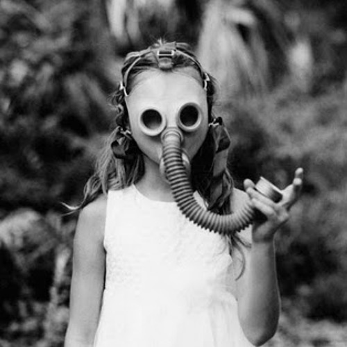 Gas Mask Revival's avatar