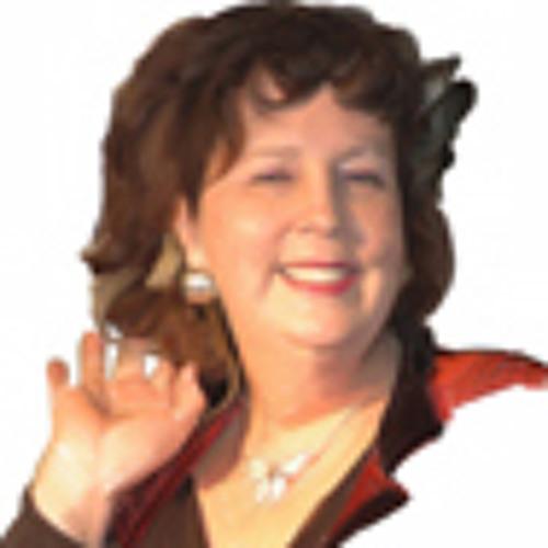 Sandy Brown Jensen's avatar