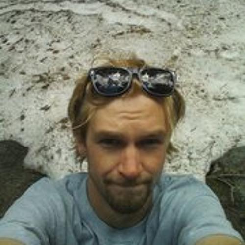 Jamie Savage's avatar