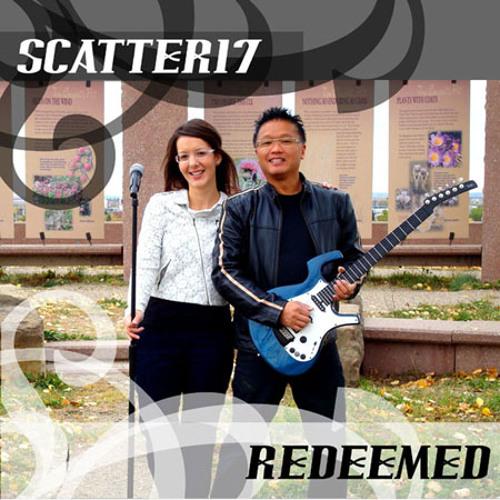Forgiven - Scatter17