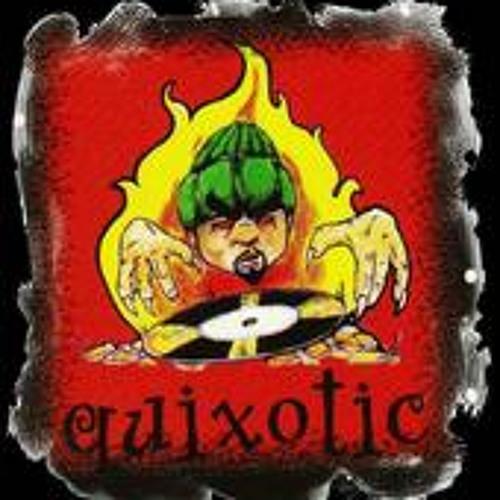 Quixotic (Keyahtic)'s avatar