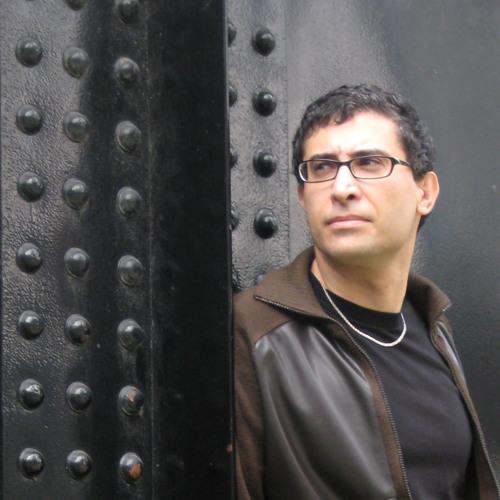 Farshid Fallahkhair's avatar