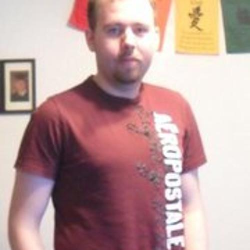 Travis James Nicholson's avatar