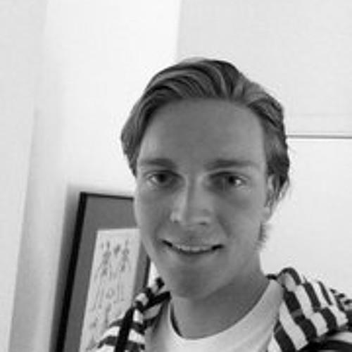 Alexander Klaver's avatar