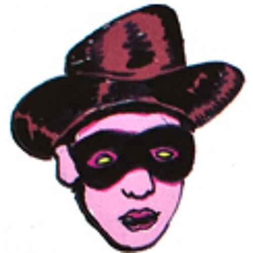 CHRGR's avatar
