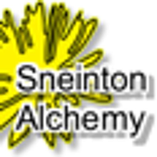 Sneinton Vision- Community Noticeboards