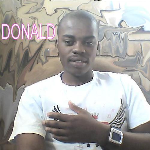 Donald production's avatar