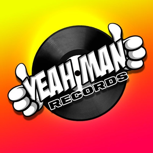 YEAH MAN RECORDS!'s avatar