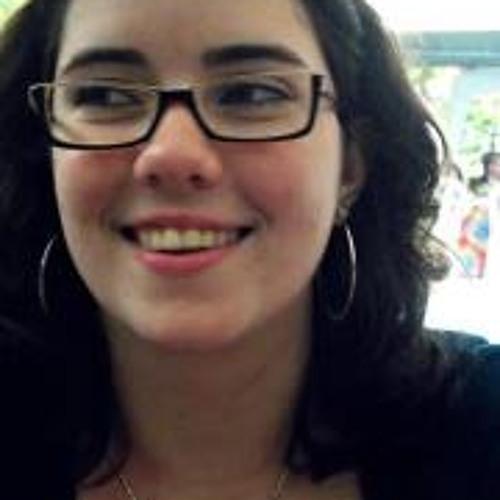 Júlia Rodrigues's avatar