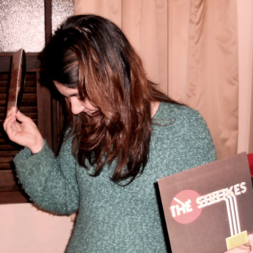 Marina Zahra's avatar