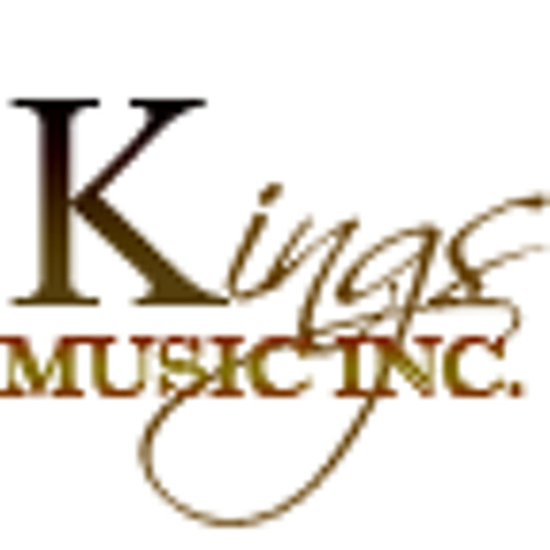 Kings Music Vault's avatar