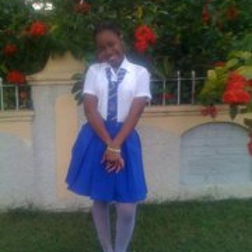 Tranisha Walker's avatar