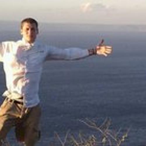 Eric Mendrek's avatar