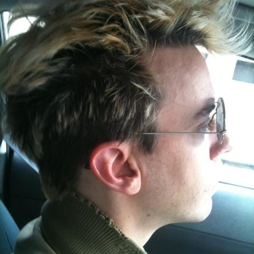 Jon Curry-Pink's avatar