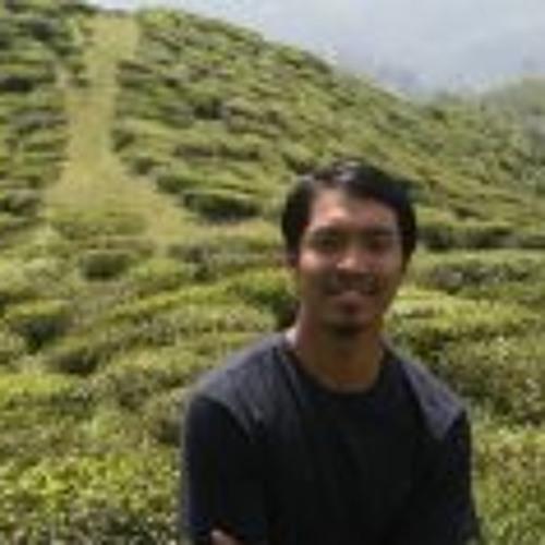 Bibek Shrestha's avatar