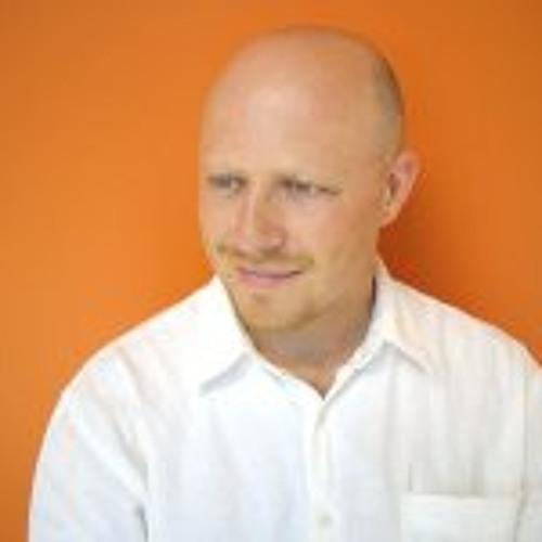 Daniel Terdiman's avatar