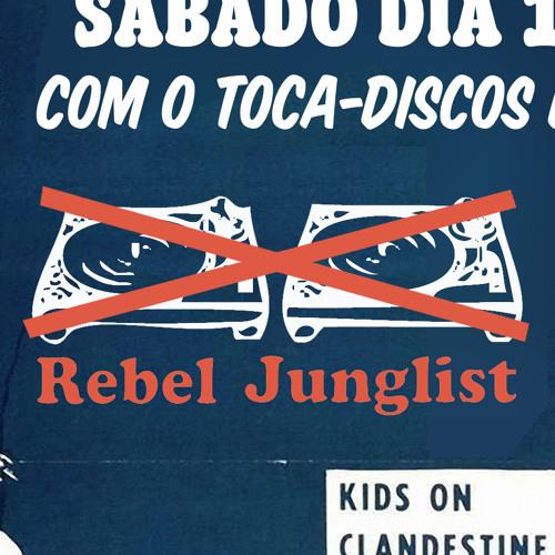 Rebel Junglist's avatar