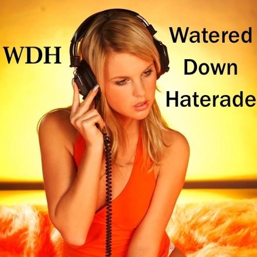 WateredDownHaterade's avatar