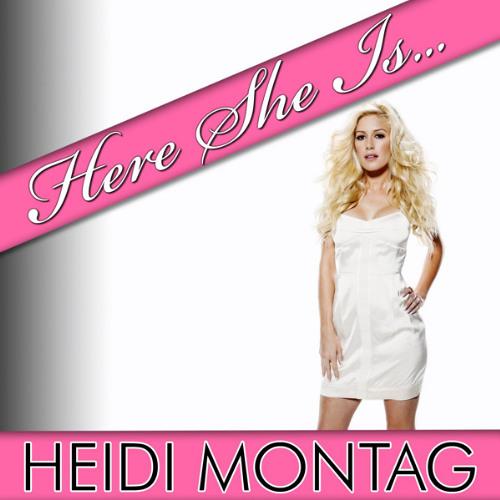 Heidi Montag's avatar