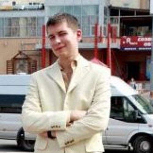 Vyacheslav Rulkevich's avatar