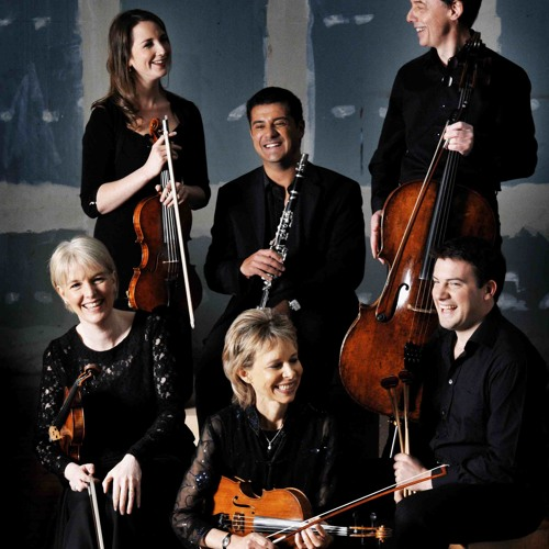 Hebrides Ensemble's avatar