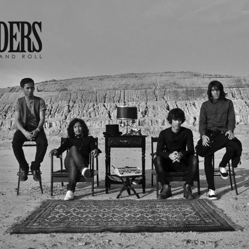 The Azenders's avatar