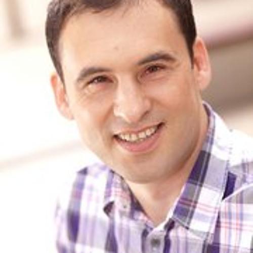 Petr Němeček's avatar