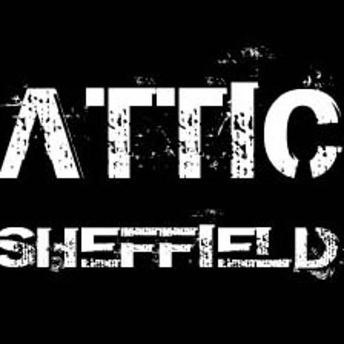 Attic Studios's avatar