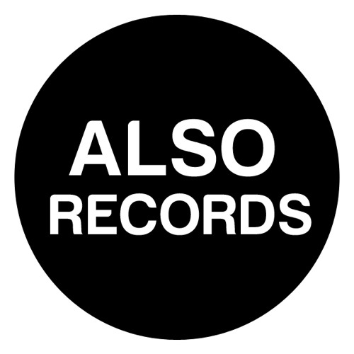 Also Records's avatar
