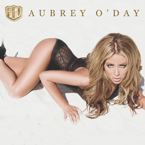 Aubrey O'Day's avatar