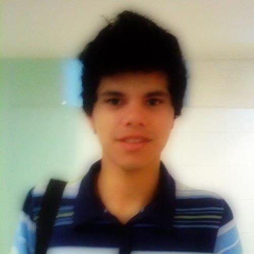 Dixon Pedraza's avatar