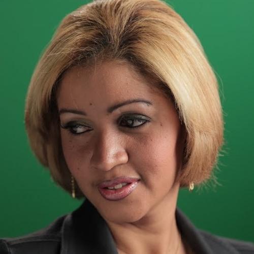Eliza Mel's avatar