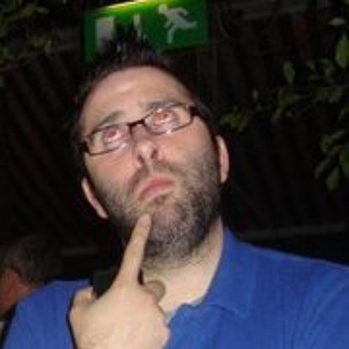 Alan C 1's avatar