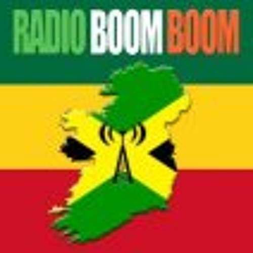 James Boom's avatar