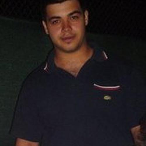 Antonio Viana's avatar
