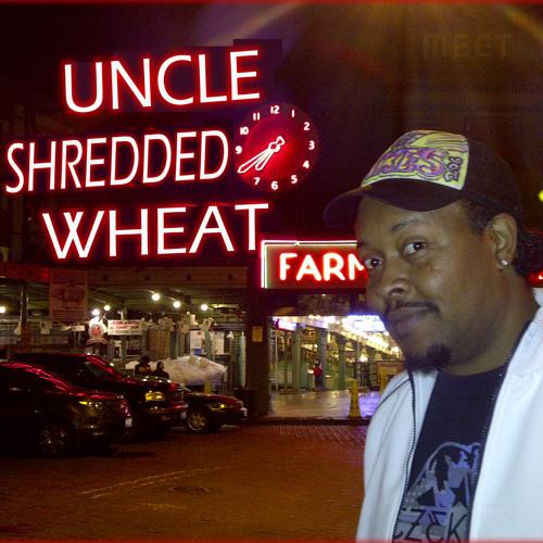 uncleshreddedwheat's avatar