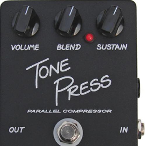 James Tone-2Tone Record's avatar