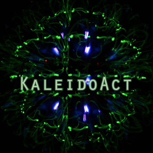 KaleidoAct's avatar
