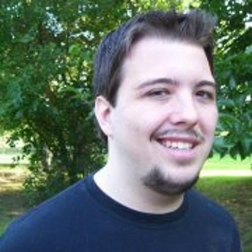 Kramer Cavness's avatar