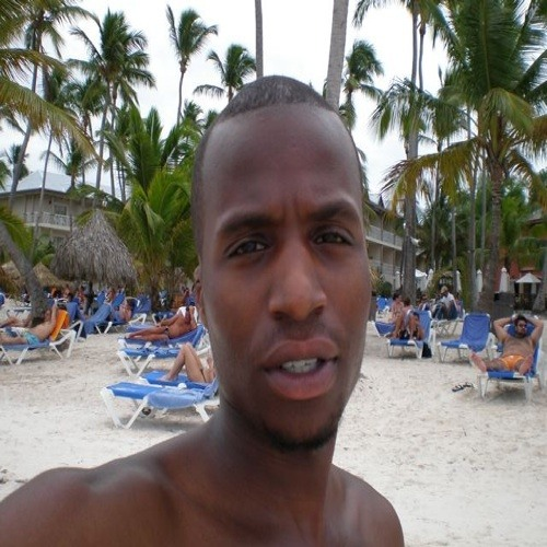 Rashid Disu's avatar
