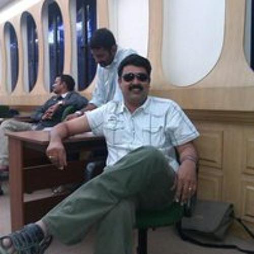 Vasu Devan 3's avatar