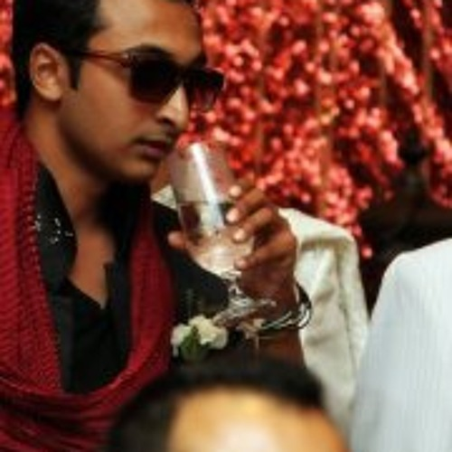 Shahrukh Zahir's avatar