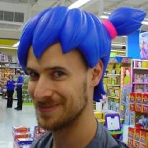 Dave Short's avatar