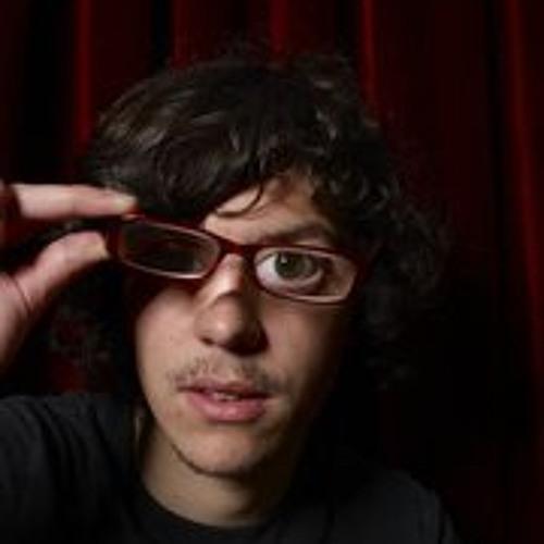 Dominic Breslin's avatar