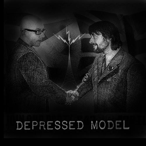 Depressed Model's avatar