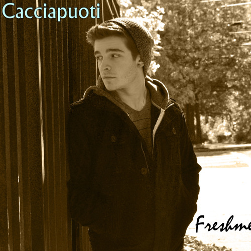 Mike Cacciapuoti's avatar