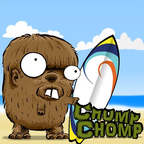 Chomp Chomp's avatar