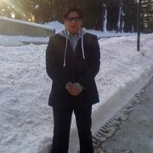 Miguel L. Mallqui's avatar