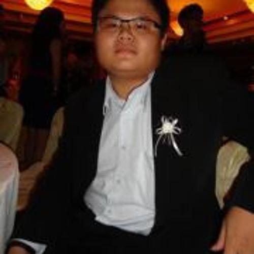 Charles Ooi's avatar